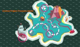 Mrs. Eiland's Treasure Island