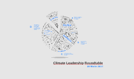 Climate Leadership Roundtable