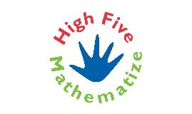 High Five Mathematize! in Idaho