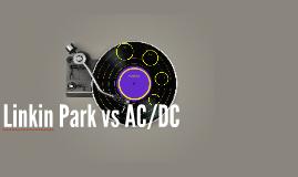 LINKIN PARK VS AC/DC