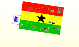 Ghana <3