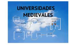 Copy of Universidades medievales