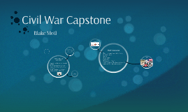 Civil War Capstone