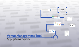 Venue Management Tool