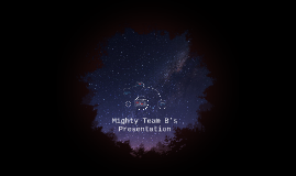 Copy of Mighty Team B