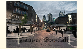 Jasper Goodall