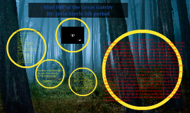 iop the great gatsby Get an answer for 'compare and contrast the characters of tom and gatsby' and find homework help for other the great gatsby questions at enotes.