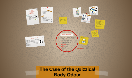Copy of The Case of the Quizzical Body Odour