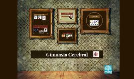 Copy of Gimnasia Cerebral