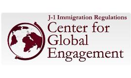 Scholar Immigration Orientation