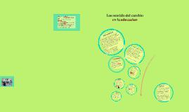 Copy of Los sentido del cambio en educacion