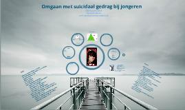 Copy of Zelfmoordpreventie