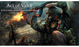 Copy of Act Of Valor