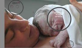 ENFERMERÍA MATERNO INFANTIL.