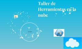 Taller de Herramientas en la nube  version 2