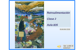 Retro Clase 2 Aula 835