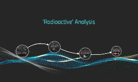 'Radioactive' Analysis