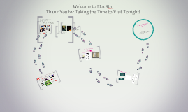 Welcome to ELA 7th & 8th!