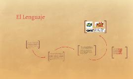 Para poder comunicarnos por medio de la lengua, tenemos que