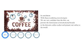 Copy of Trung Nguyen Marketing Strategy PResentation