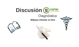 Discusion Diagnostica