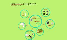 ROBOTICA EDUCATIVA di Armando Schiavi