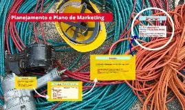 Planejamento e Plano de Marketing