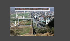 Copy of Tortilla Curtain