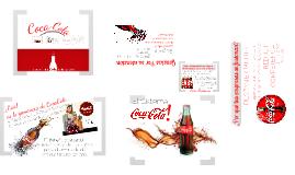 El sistema CocaCola