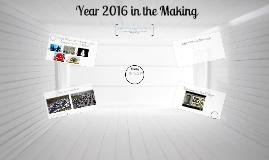 Beginning og the Year