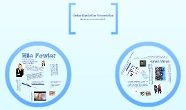 Online Privacy Presentation