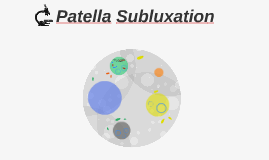 Patella Subluxation
