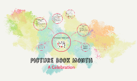 Middle School Picture Book Month