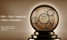 DBA - Risk Control & Claims Strategies