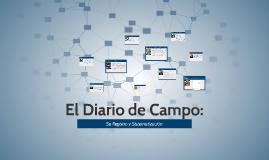 El Diario de Campo: