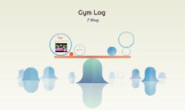 Gym Log