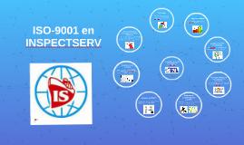 ISO-9001 en INSPECTSERV