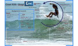 Coast Kids Oropi Manager