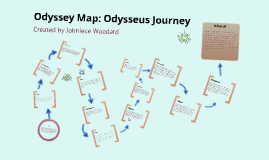 How is Odysseus's Journey like our own?