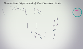 Service Level Agreement of Non-Consumer Loan