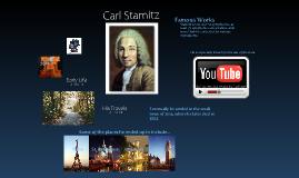 Copy of Carl Stamitz