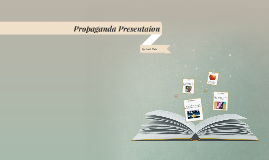 Propaganda Presentaion