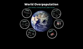 World Overpopulation