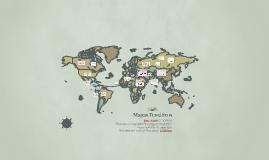 Mapas Temáticos