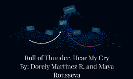 Copy of Roll of Thunder, Hear My Cry