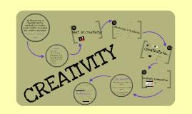 Creativity & the Economy