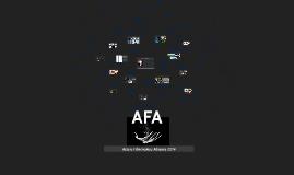 AFA 2014