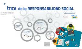 Ética de la Responsabilidad Social