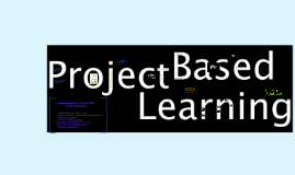 Backwards Design and PBL