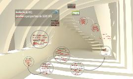 Copy of Copy of Avaliação do MEC: desafios e perspectivas do SISBI/UFU